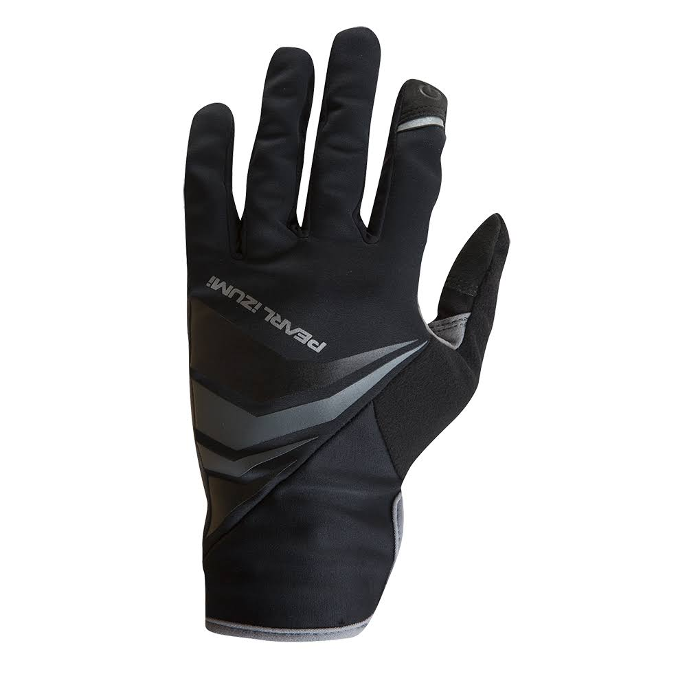 Pearl Izumi Men's Cyclone Gel Gloves - Black, Small