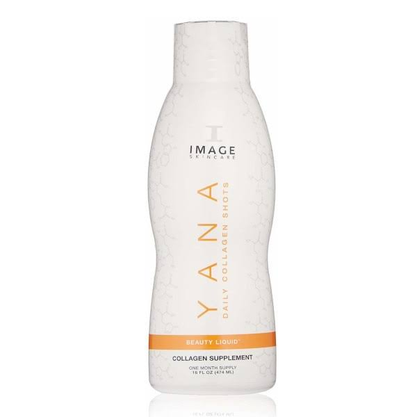 Image Skincare Yana Daily Collagen Supplement - 16oz