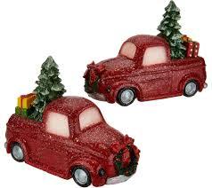 Christmas Tree Amazonca by Flameless Candles U2014 Home U0026 Garden U2014 Qvc Com