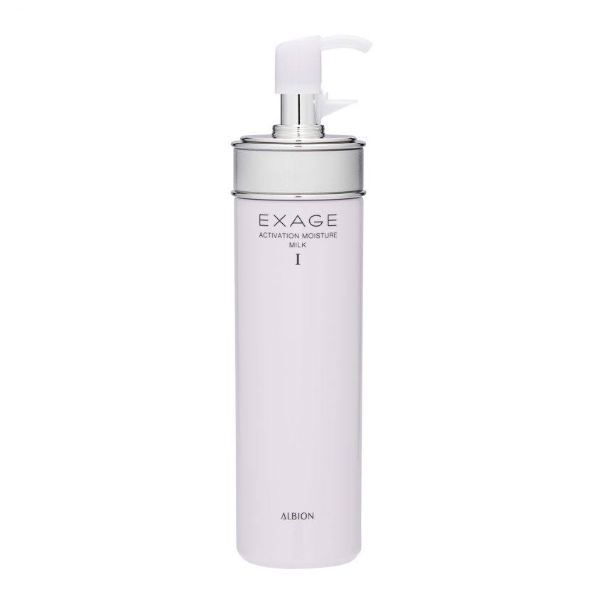 Albion Exage Activation Moisture Milk Lotion - 200g