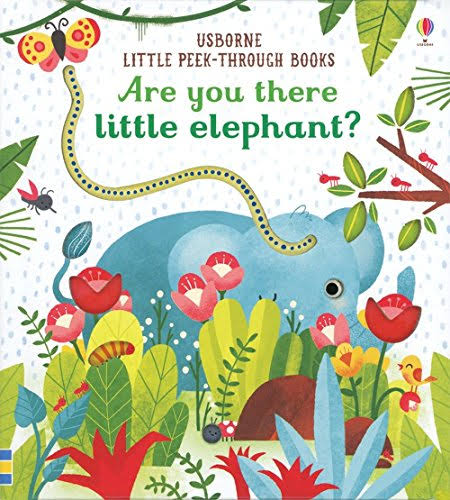 Are You There Little Elephant? - Sam Taplin