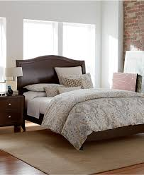 Macys Full Headboards by Nason Bedroom Furniture Collection Created For Macy U0027s Furniture