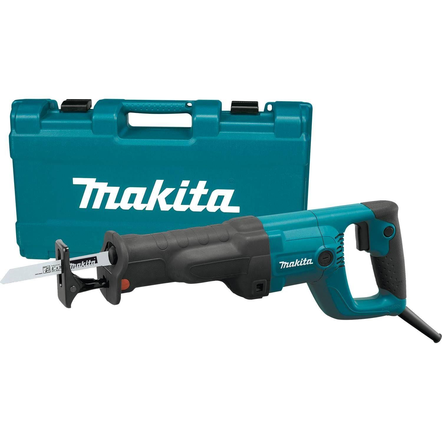 Makita JR3050T Reciprocating Saw - 240V