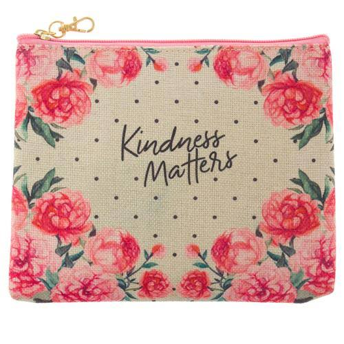 Karma Carry All Bag Pink Peony