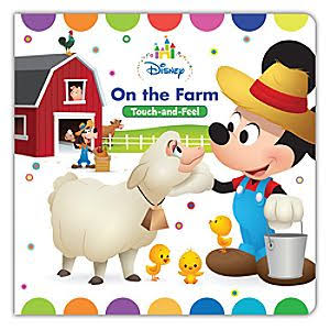 Disney Baby on the Farm - Disney Book Group