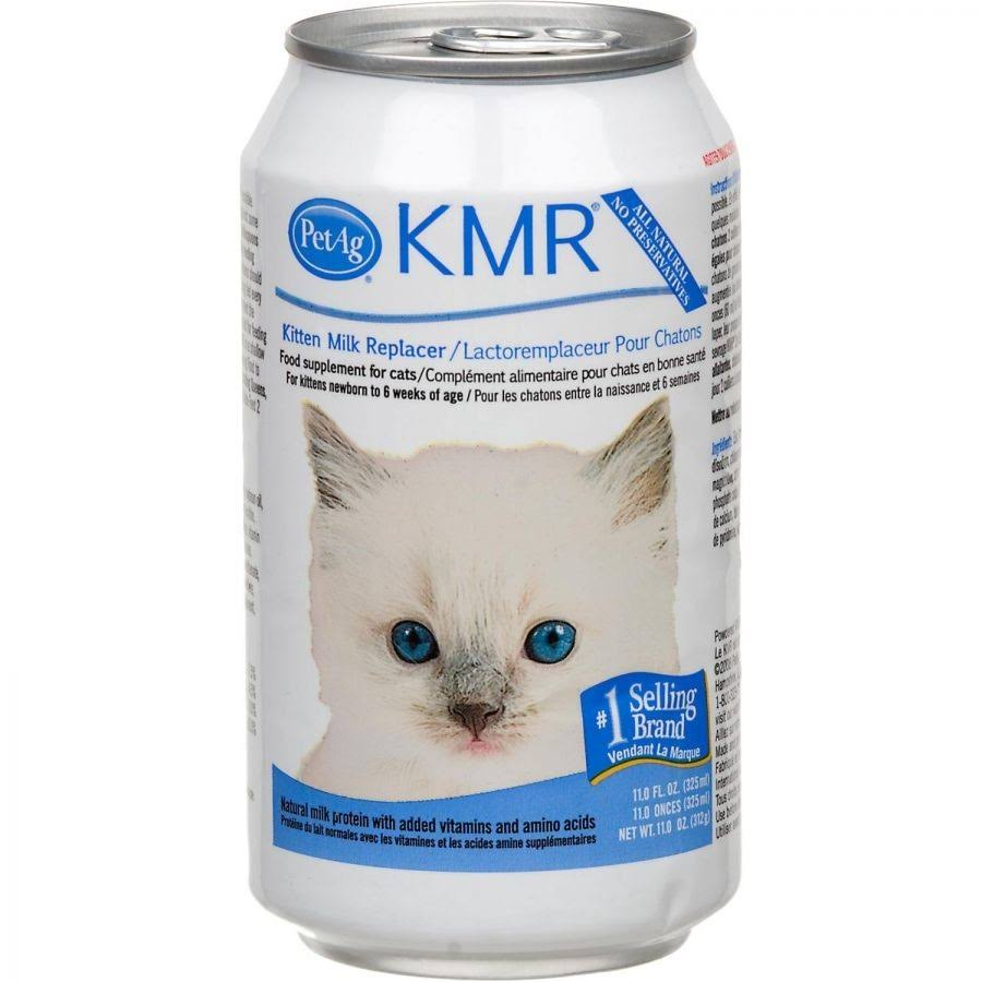 Pet Ag Kitten Milk Replacer