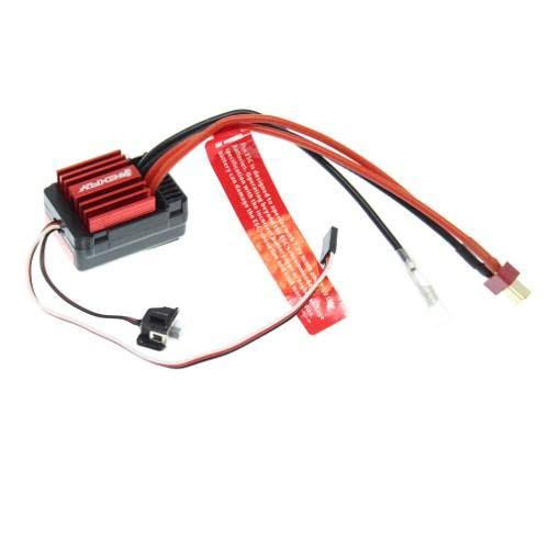 Redcat Racing RER11419 HX-1040 Crawler ESC with T-Plug