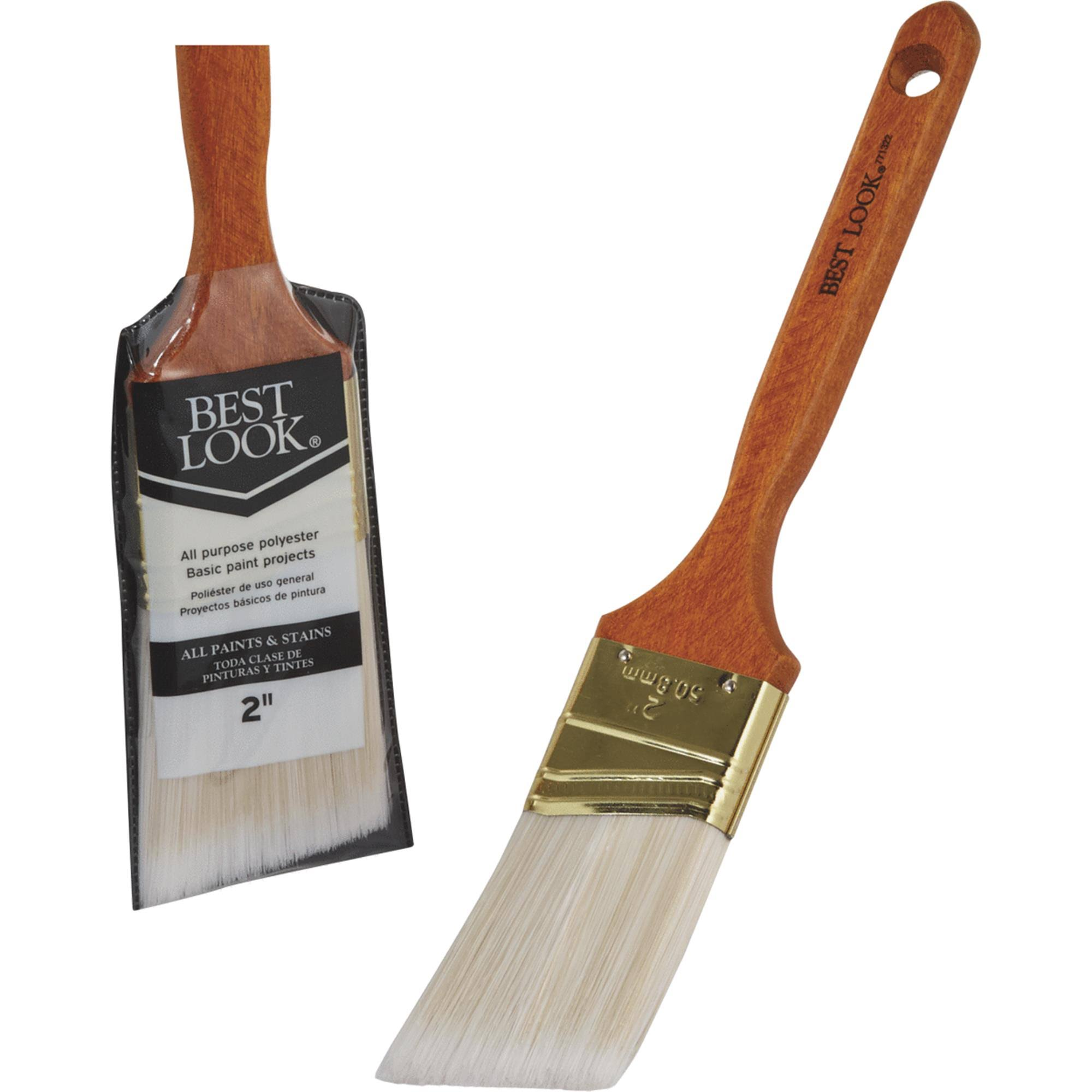 Do It General Purpose Polyester Paint Brush - 2""