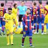 Barcelona vs. Cadiz player ratings: Messi and Dest have strong ...