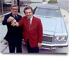 JOE GIRARD: El vendedor más exitoso del mundo
