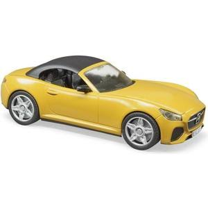 Bruder Roadster Diecast - Scale 1:16