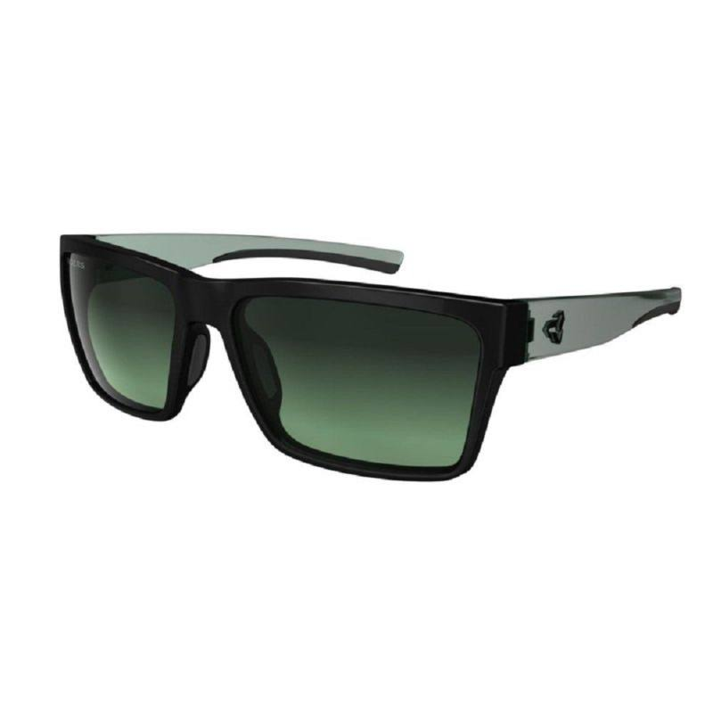 Ryders Eyewear Nelson Polarized Sunglasses - Gradient, Green