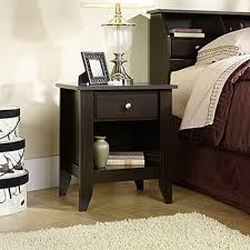 Coal Creek Bedroom Set by Sauder Dressers U0026 Chests Bedroom Furniture The Home Depot