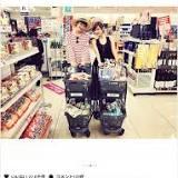 紗栄子, 山田 優, Instagram, 小栗 旬