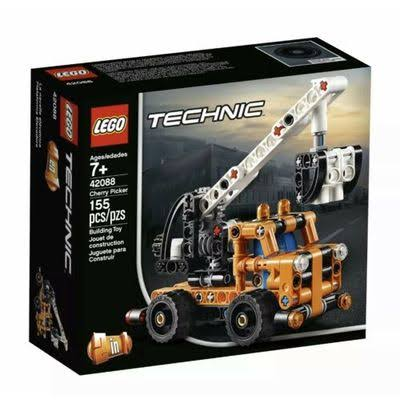 Lego 42088 Technic Cherry Picker