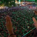 Thai PM rejects calls to resign, braces for renewed protest