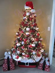 Frontgate Christmas Trees by Beautiful Christmas Trees And A Link Party Celebrate U0026 Decorate