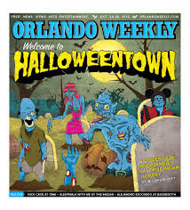 Spirit Halloween North Lakeland Fl by Your Guide To Halloween In Orlando News Orlando Weekly