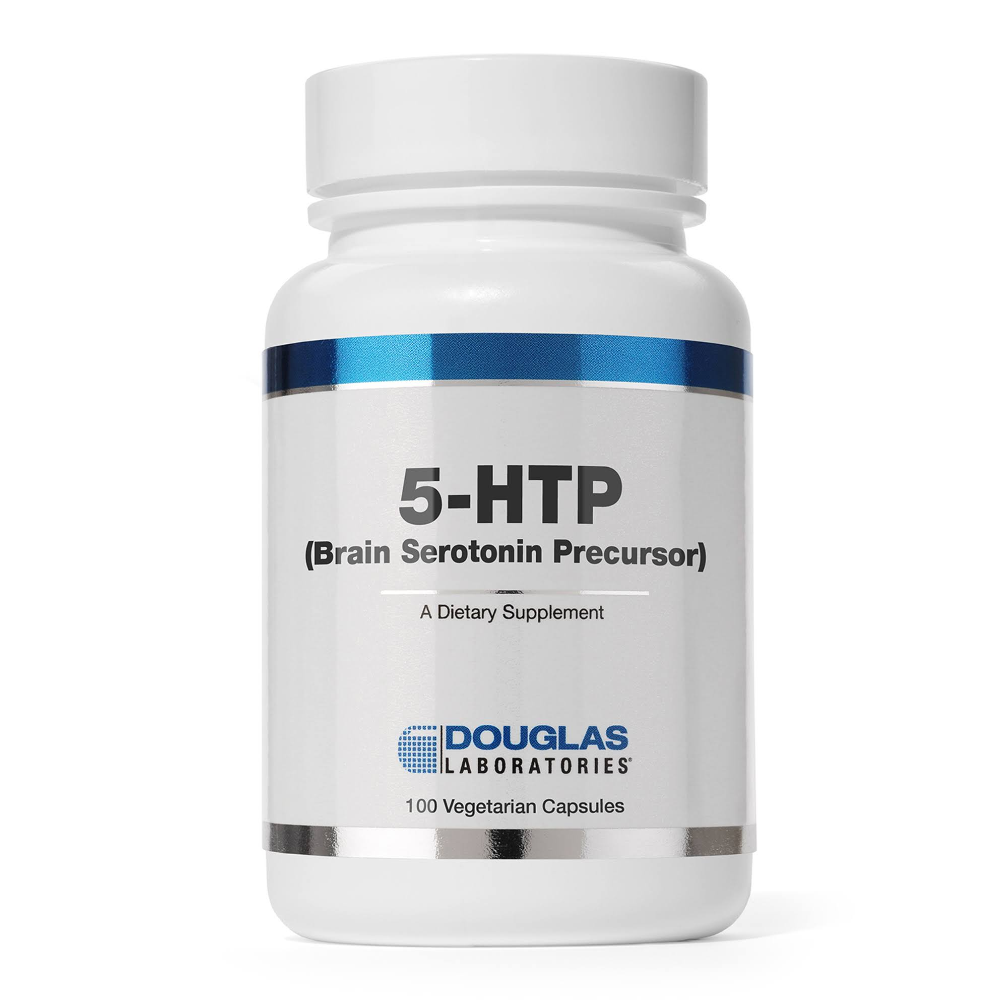 Douglas Laboratories 5-HTP 50mg 100 Capsules