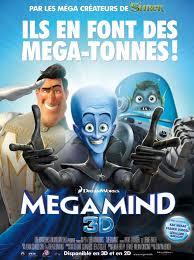 Megamind film complet