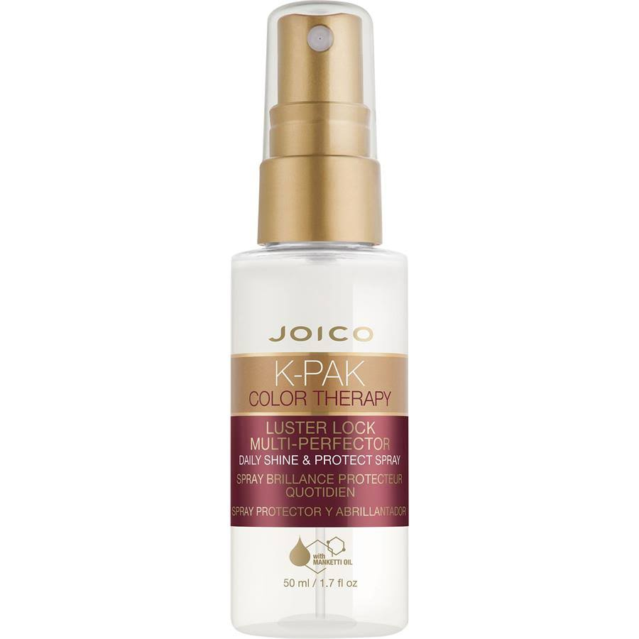 Joico K Pak Color Therapy­ Lustre Lock Daily Shine and Protect Spray - 50ml