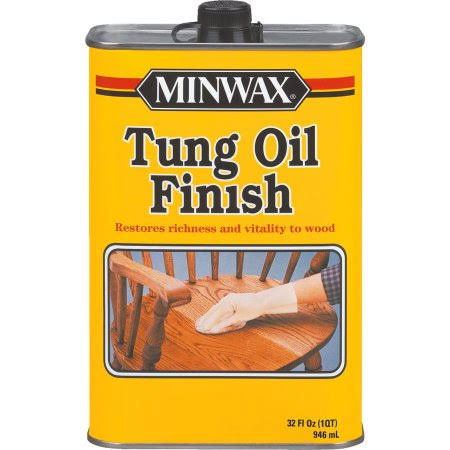 Minwax Tung Oil Finish - 946ml