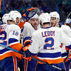 Barzal, Pulock lead the way for the New York Islanders in Game 1 ...