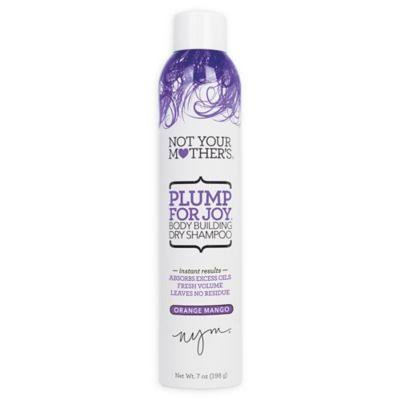 Not Your Mother's Plump for Joy Thickening Dry Shampoo - 7oz