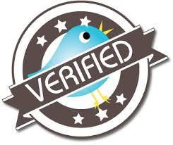 Manhê me dá um ''Verified Account'' de aniversário?