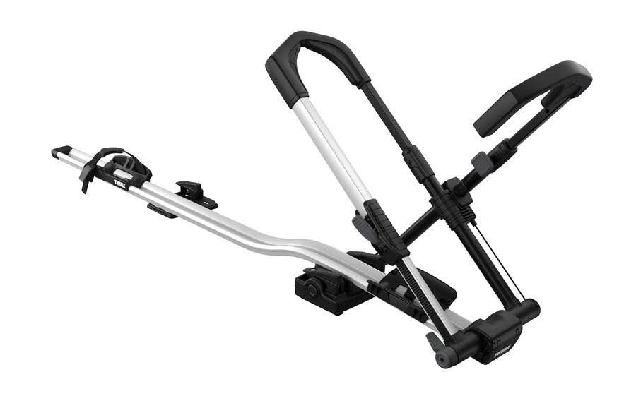 Thule Upride Upright Roof Mounted Bike Rack