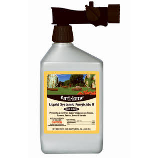 Voluntary Purchasing Group 11380 Fertilome Systemic Fungicide - Liquid, 32oz