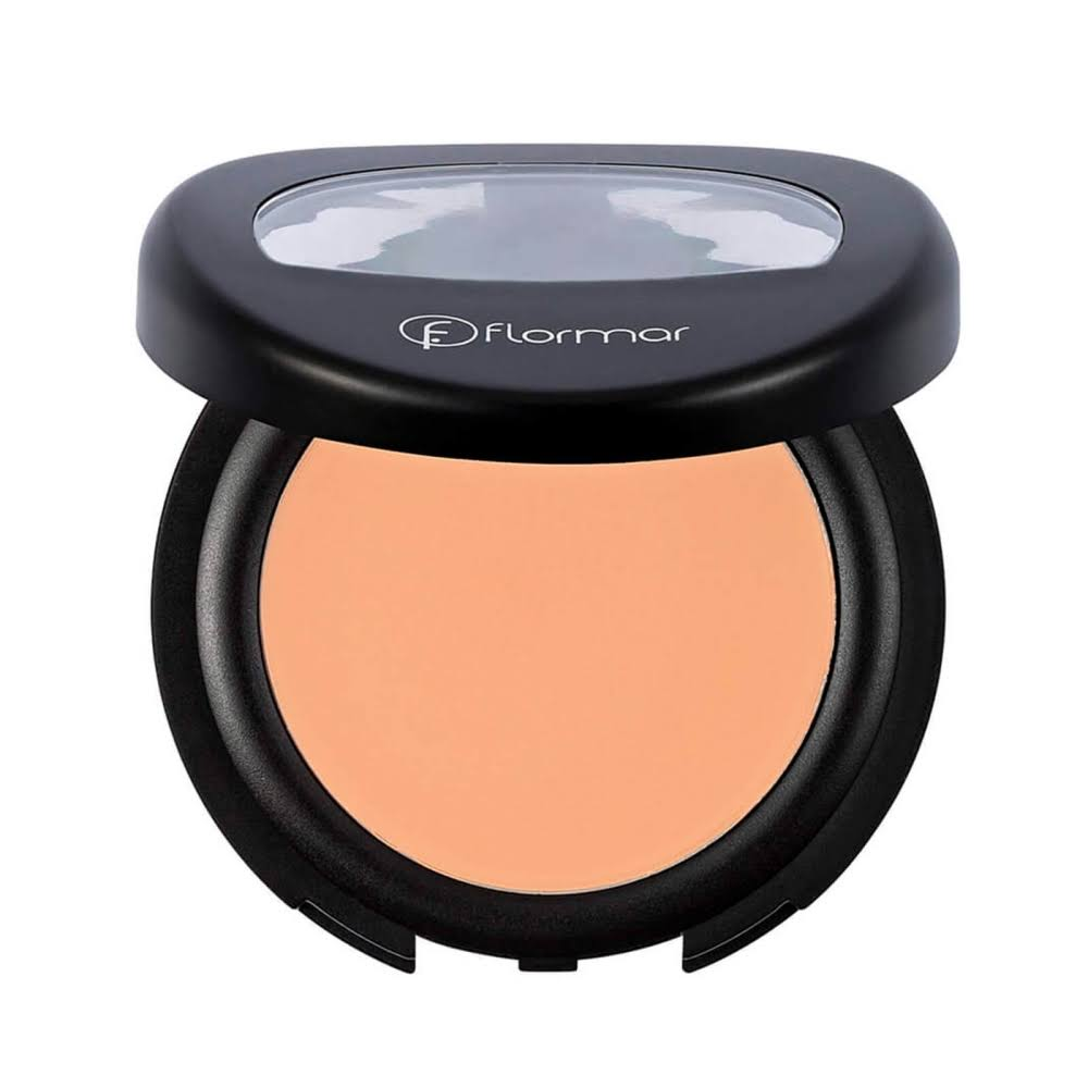 Flormar Full Coverage Concealer - 01 Fair Ivory