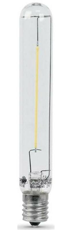 Feit Electric Light Bulb, LED, Warm White, 20 Watts