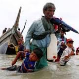 ロヒンギャ, ミャンマー, 日本, ラカイン州, 武装
