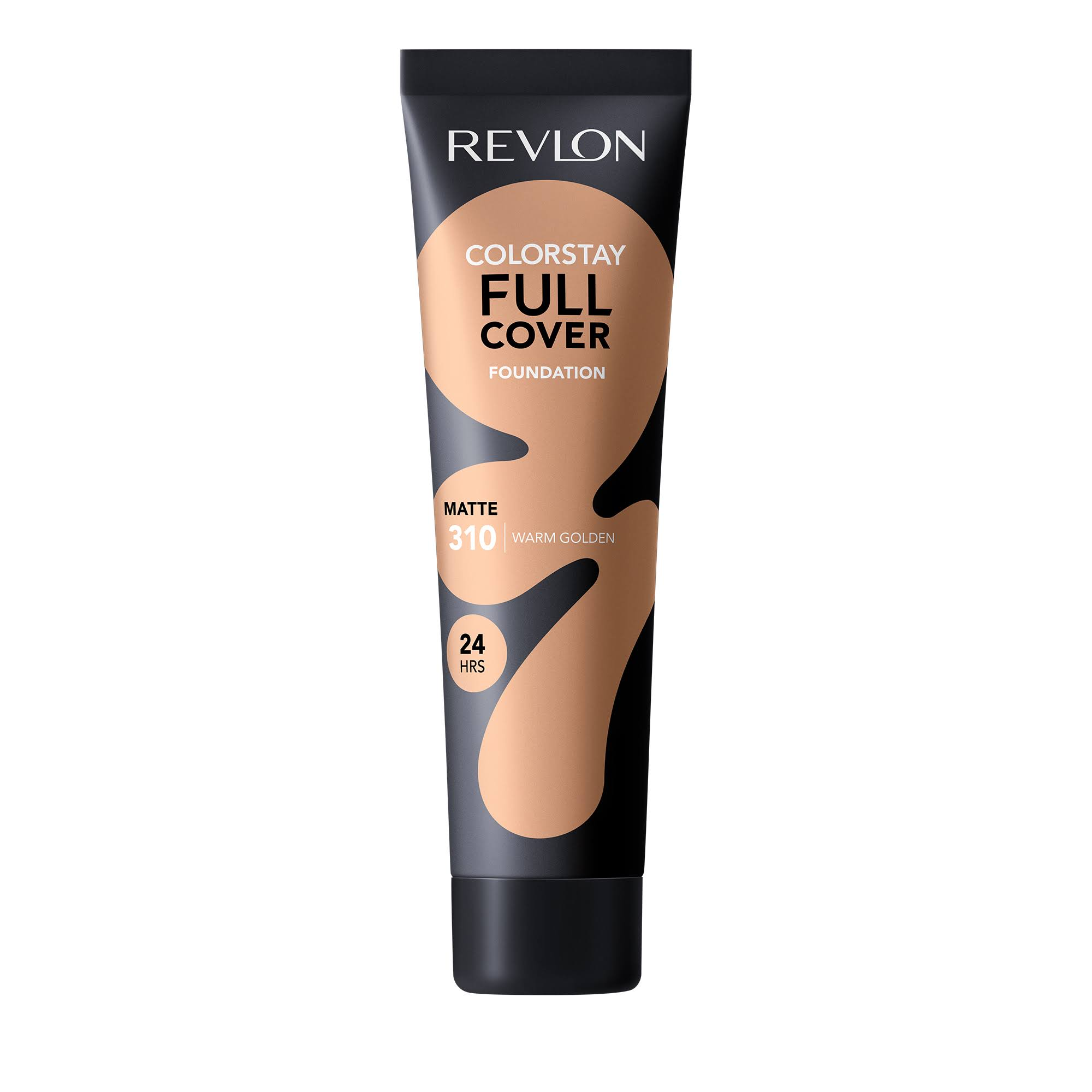 Revlon ColorStay Full Cover Foundation - 310 Warm Golden, 1oz