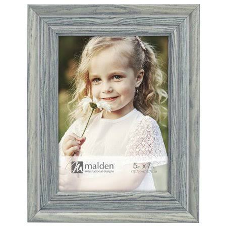 Malden Ridges Picture Frame, Green