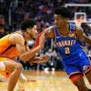 How to watch Oklahoma City Thunder game vs. Phoenix Suns