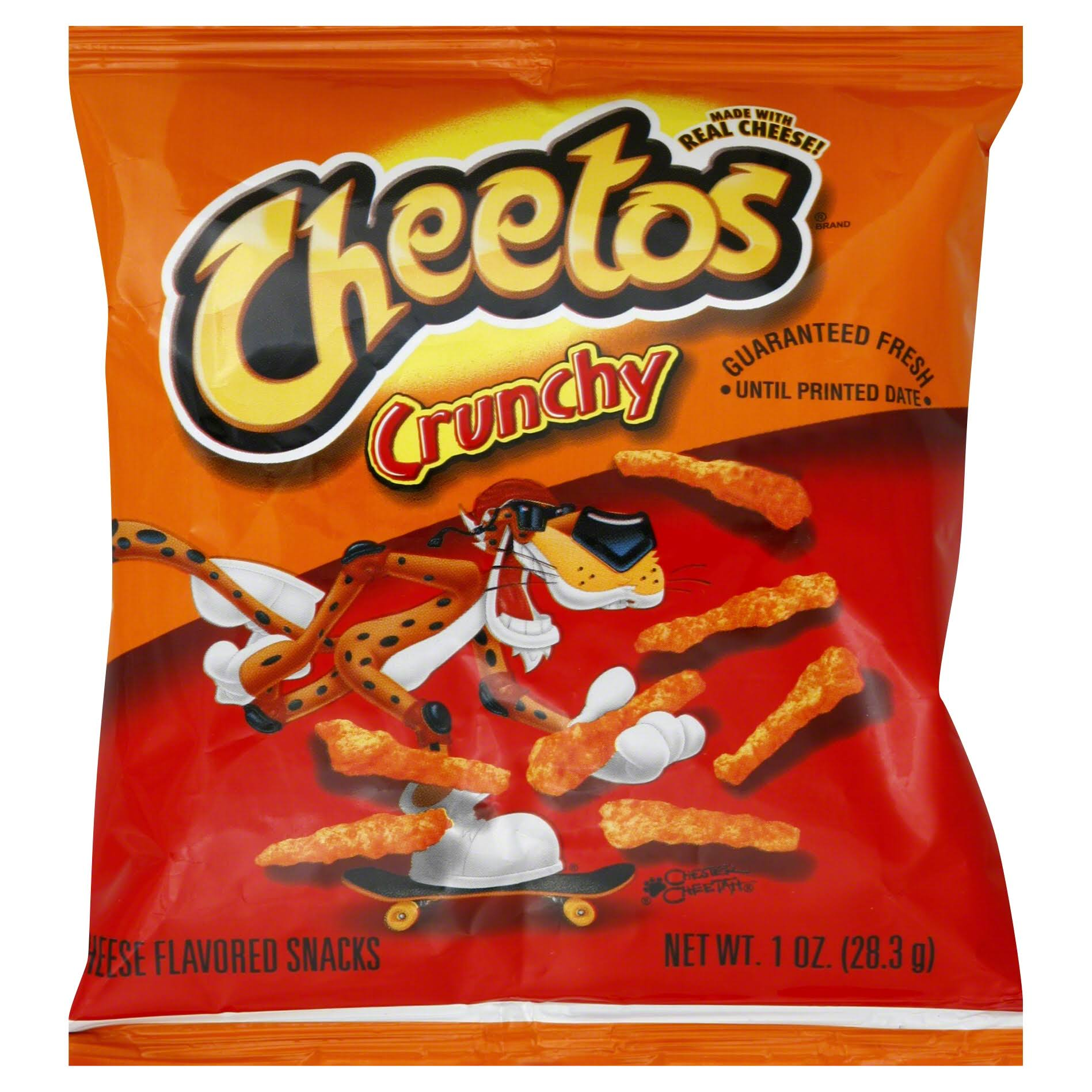 Cheetos Crunchy Snack - Cheese
