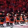 Flyers release statement amid coronavirus concerns