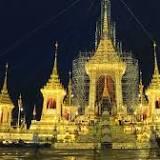 タイの国王, ラーマ9世, タイ王国, 王宮, バンコク