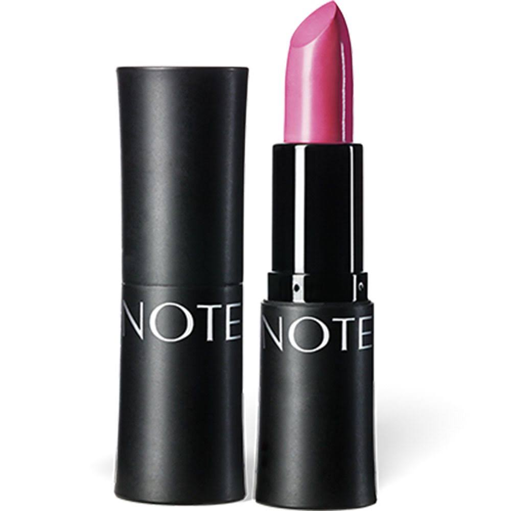 Note Ultra Lipstick - 15 Red