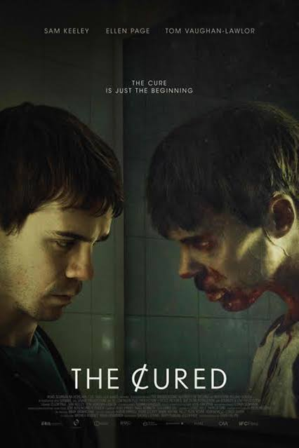 The Cured 2017 Full Movie Download HD WEB-DL 480p 720p