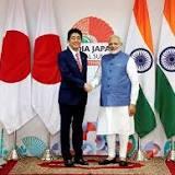 Shinzō Abe, Narendra Modi, India, Prime Minister of Japan, Japan, Ahmedabad, India–Japan relations