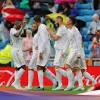 Madrid vs Levante