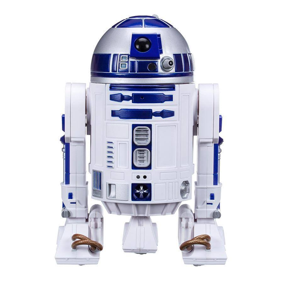 Star Wars The Last Jedi Smart R2-D2