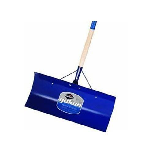 "Garant Snow Pusher - 24"", Steel"
