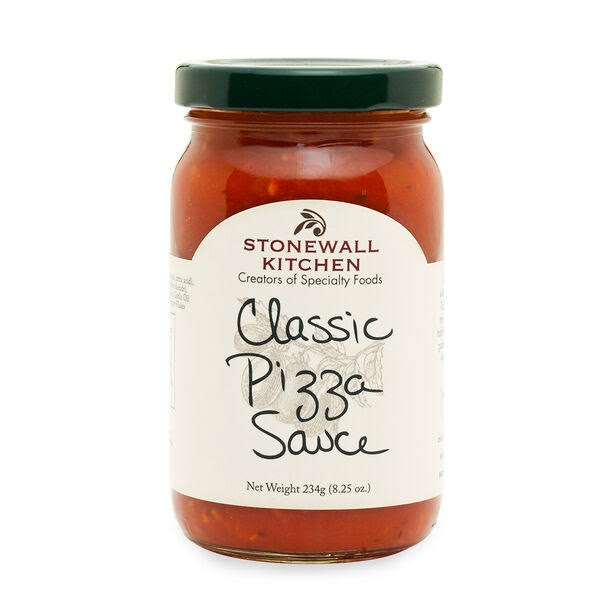 Stonewall Kitchen Classic Pizza Sauce - 8.25 oz