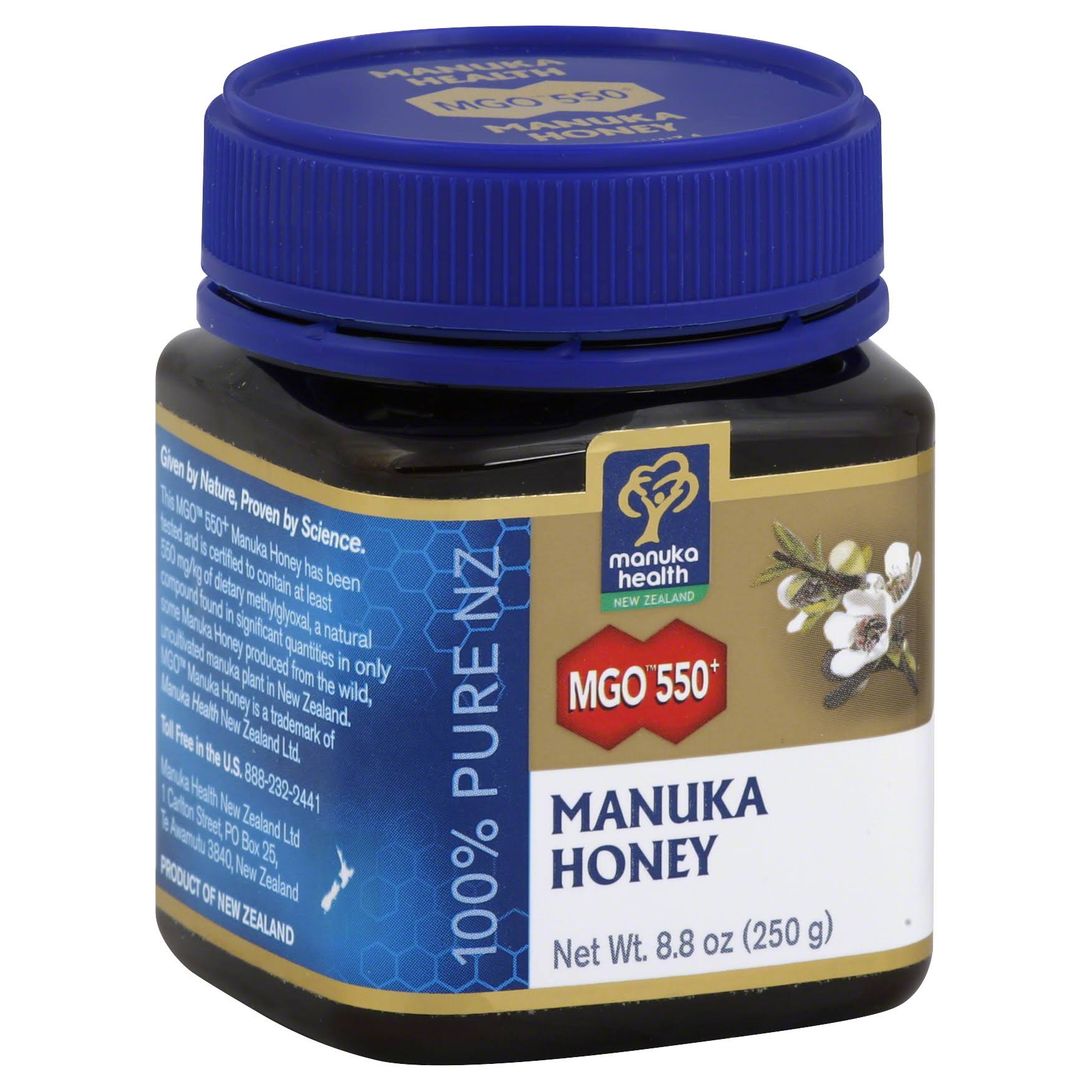 Manuka Health Manuka Honey Blend - 250g