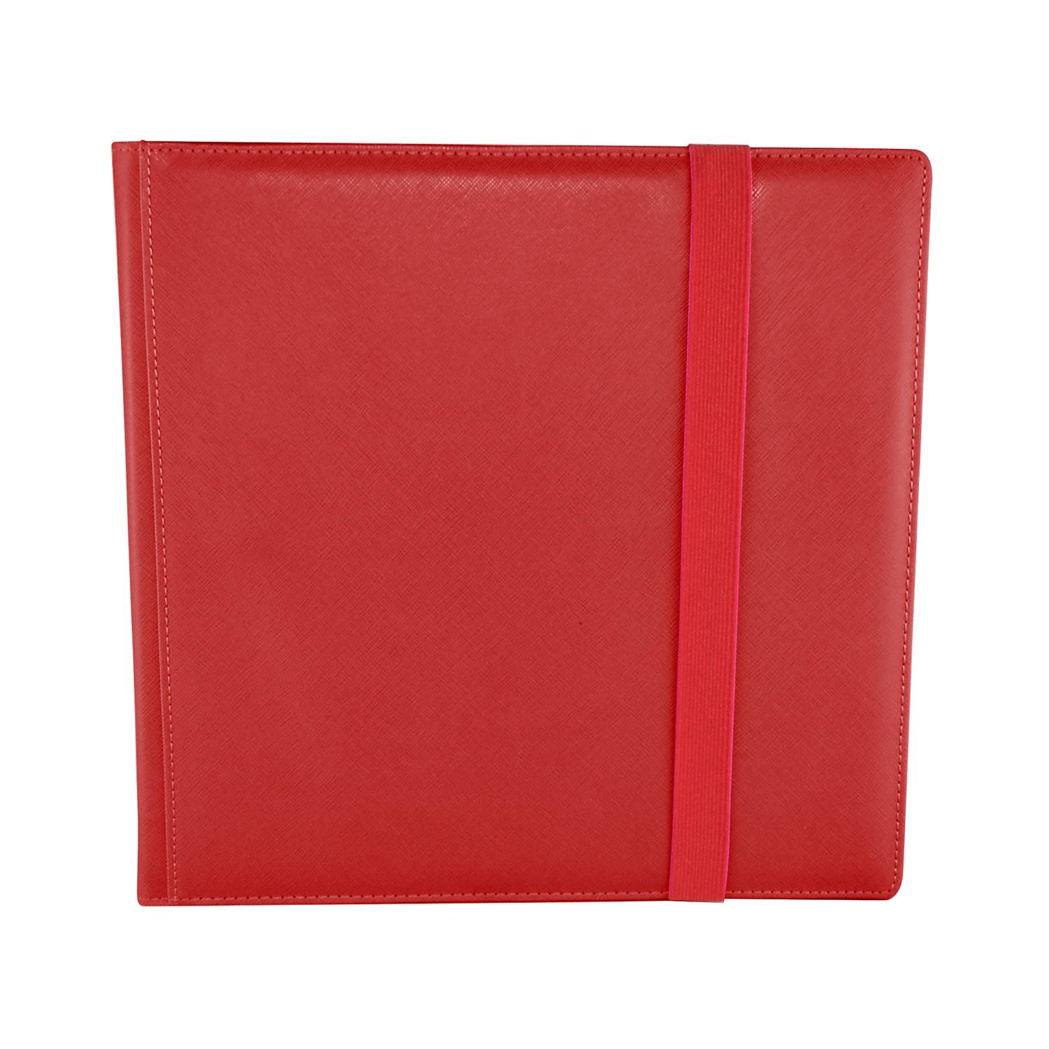Dex Protection Dex Binder 12 - Red