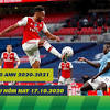 Lịch thi đấu Ngoại hạng Anh hôm nay 17/10/2020 Trực tiếp K+